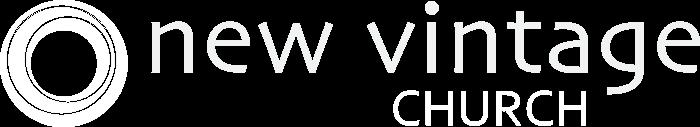 New Vintage Logo